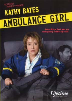 Ambulance Girl movie poster (2005) poster MOV_969eeaa0