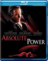 Absolute Power movie poster (1997) picture MOV_96a31f6b