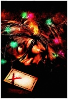 Black Christmas movie poster (2006) picture MOV_96a9e9d7