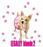 Legally Blonde 2: Red, White & Blonde movie poster (2003) picture MOV_96aa6b77