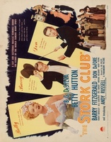 The Stork Club movie poster (1945) picture MOV_96ab4c35