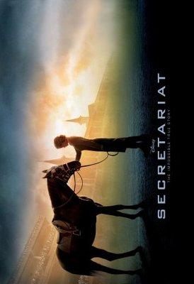 Secretariat movie poster (2010) poster MOV_96ab8137