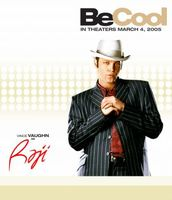 Be Cool movie poster (2005) picture MOV_96acb68a