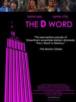 The D Word movie poster (2005) picture MOV_96ae39ae