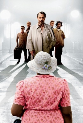The Ladykillers movie poster (2004) poster MOV_96af0c67