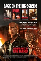 A Good Day to Die Hard movie poster (2013) picture MOV_96af8fcf