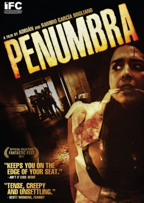 Penumbra movie poster (2011) poster MOV_96b04f1f