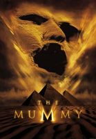 The Mummy movie poster (1999) picture MOV_96b213a7