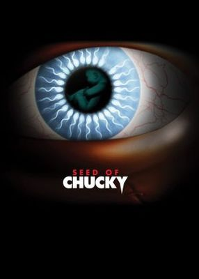 Seed Of Chucky movie poster (2004) poster MOV_96b25a39