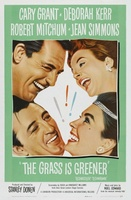 The Grass Is Greener movie poster (1960) picture MOV_96bb5485
