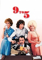 Nine to Five movie poster (1980) picture MOV_96bc2504