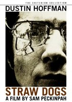 Straw Dogs movie poster (1971) picture MOV_96bc4ada