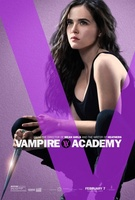 Vampire Academy movie poster (2014) picture MOV_96bd2e06