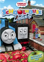 Thomas and Friends: Schoolhouse Delivery movie poster (2012) picture MOV_96bd7235