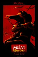 Mulan movie poster (1998) picture MOV_adb5bc78
