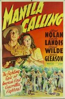 Manila Calling movie poster (1942) picture MOV_96c29d58