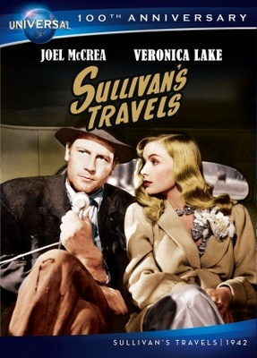 Sullivan's Travels movie poster (1941) poster MOV_96c2eb64
