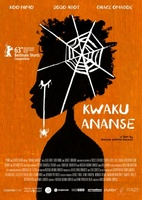 Kwaku Ananse movie poster (2013) picture MOV_96c4e3ca