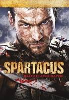Spartacus: Blood and Sand movie poster (2010) picture MOV_96ce4a8f