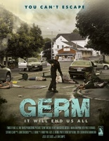 Germ movie poster (2011) picture MOV_96cfb3ff
