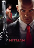 Hitman movie poster (2007) picture MOV_96d0aa06