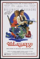 The Lady in Red movie poster (1979) picture MOV_96d202fc