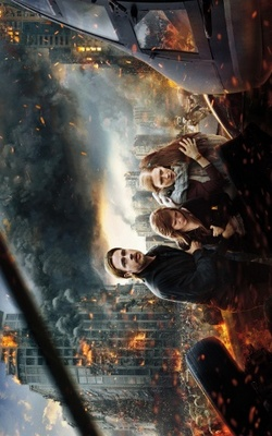 World War Z movie poster (2013) poster MOV_96d36764