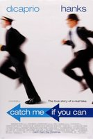 Catch Me If You Can movie poster (2002) picture MOV_96d5a6f1