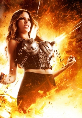 Machete Kills movie poster (2013) poster MOV_96d63158