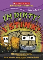 I'm Dirty! movie poster (2008) picture MOV_96da6cfa