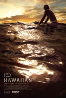 Hawaiian: The Legend of Eddie Aikau movie poster (2013) picture MOV_96db8d5f