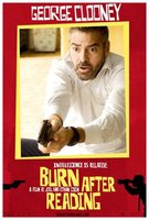 Burn After Reading movie poster (2008) picture MOV_96dccc09