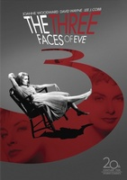 The Three Faces of Eve movie poster (1957) picture MOV_96e0b10d