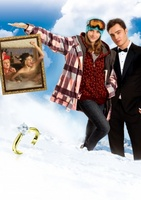 Chalet Girl movie poster (2010) picture MOV_96e11c2c