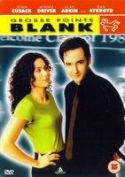 Grosse Pointe Blank movie poster (1997) picture MOV_96e3031a