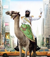 The Dictator movie poster (2012) picture MOV_96e60aa1