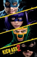 Kick-Ass 2 movie poster (2013) picture MOV_96e847e5
