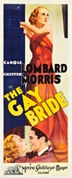 The Gay Bride movie poster (1934) picture MOV_96ea7e02