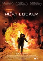 The Hurt Locker movie poster (2008) picture MOV_96ec155d