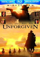 Unforgiven movie poster (1992) picture MOV_96ee7567