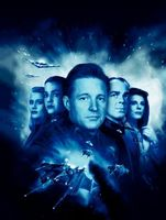 Babylon 5 movie poster (1994) picture MOV_96ef4531