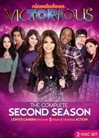 Victorious movie poster (2010) picture MOV_96efaa71