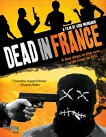 Dead in France movie poster (2012) picture MOV_96f01dc8