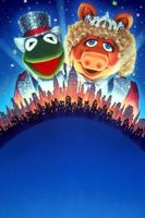 The Muppets Take Manhattan movie poster (1984) picture MOV_96f0c1a2