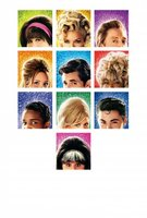 Hairspray movie poster (2007) picture MOV_96f3d6df