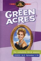 Green Acres movie poster (1965) picture MOV_96f444bc