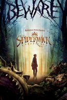 The Spiderwick Chronicles movie poster (2008) picture MOV_96f5ffff