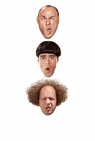 The Three Stooges movie poster (2012) picture MOV_96f874c4