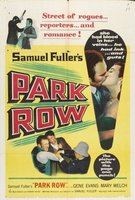 Park Row movie poster (1952) picture MOV_96f94431