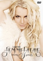 Britney Spears: I Am the Femme Fatale movie poster (2011) picture MOV_96fb1e15